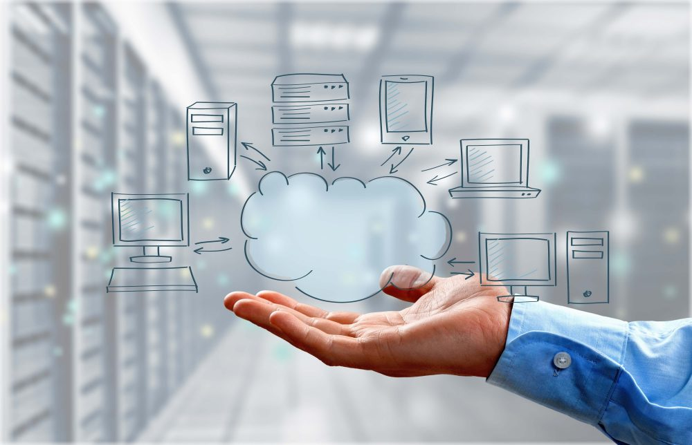 Hosted and Cloud Services